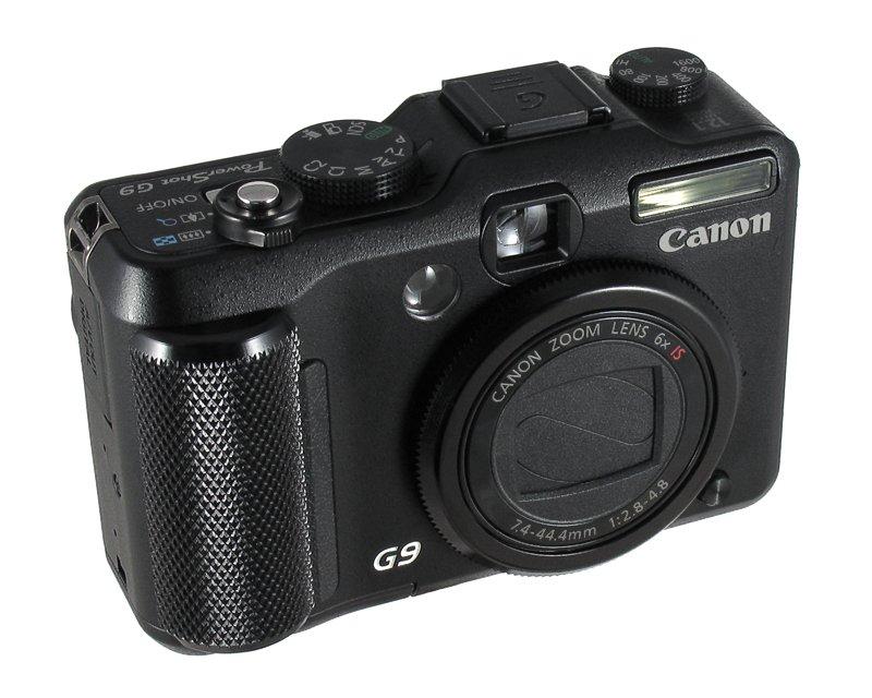 G9 Franiec Lens Ring