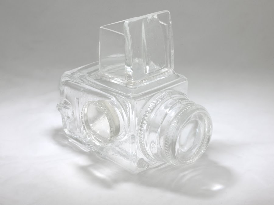 The Crystal Hasselblad