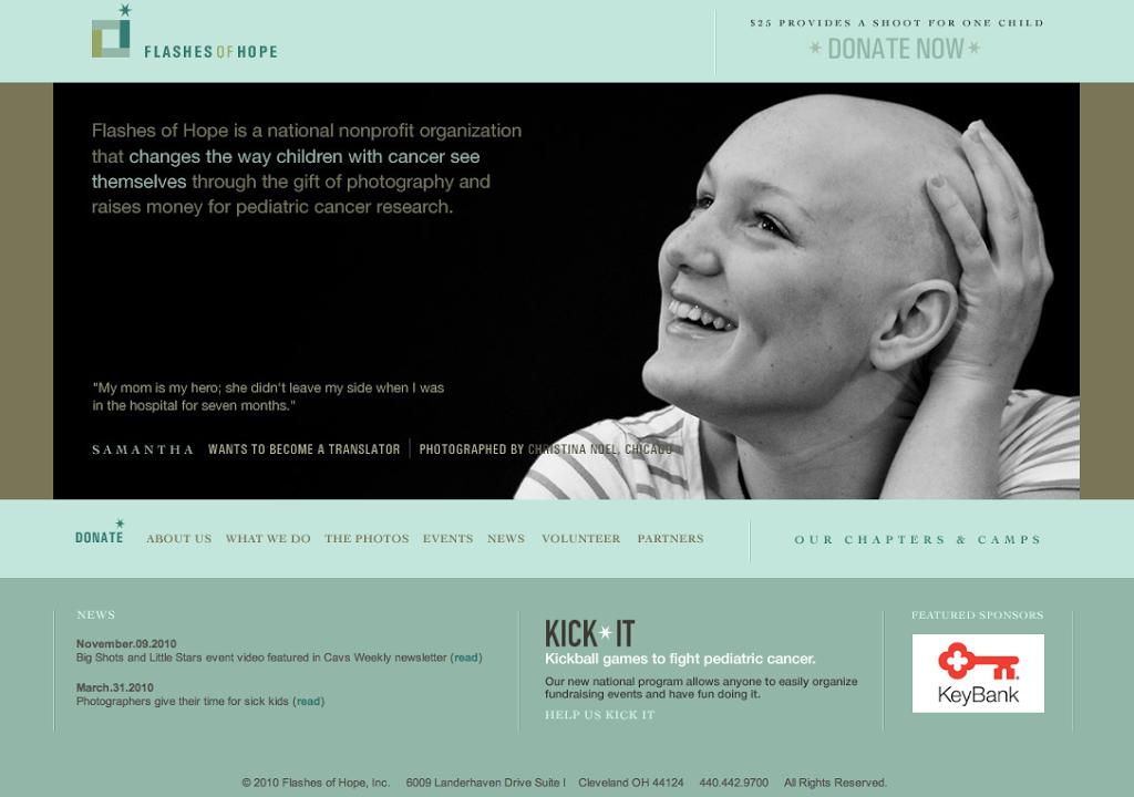 Photo Charities