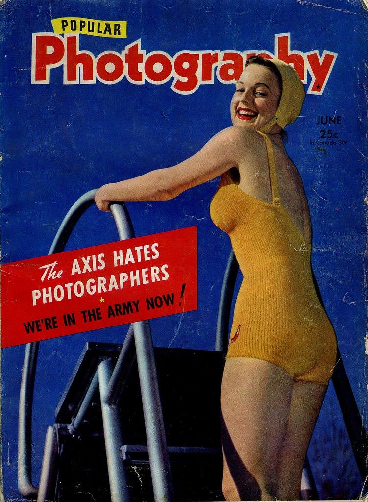 Vintage Ads: Summer Part 2