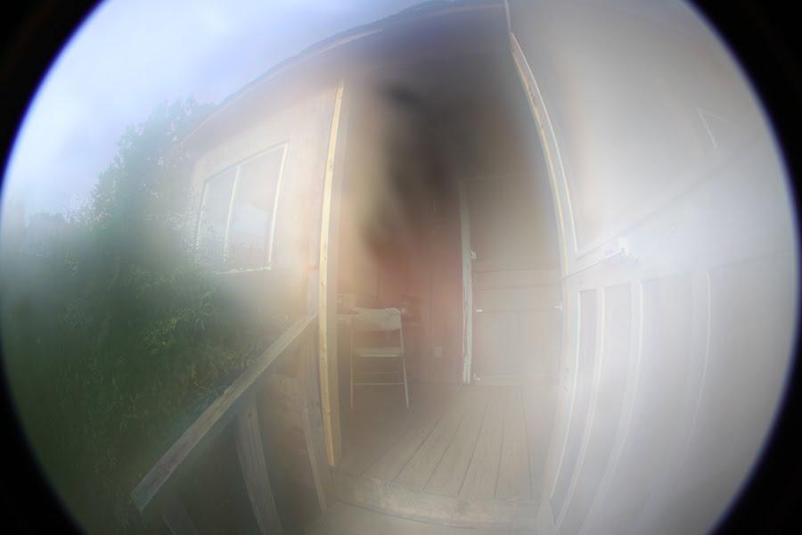 Lens Fogging
