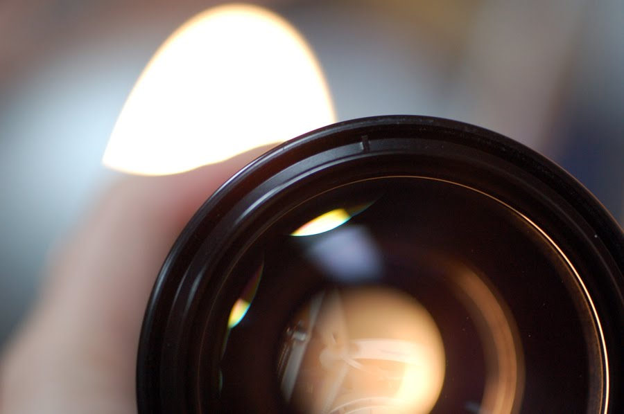 Lens Separation