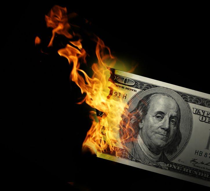 5 Ways Photographers Are Wasting Money On Marketing