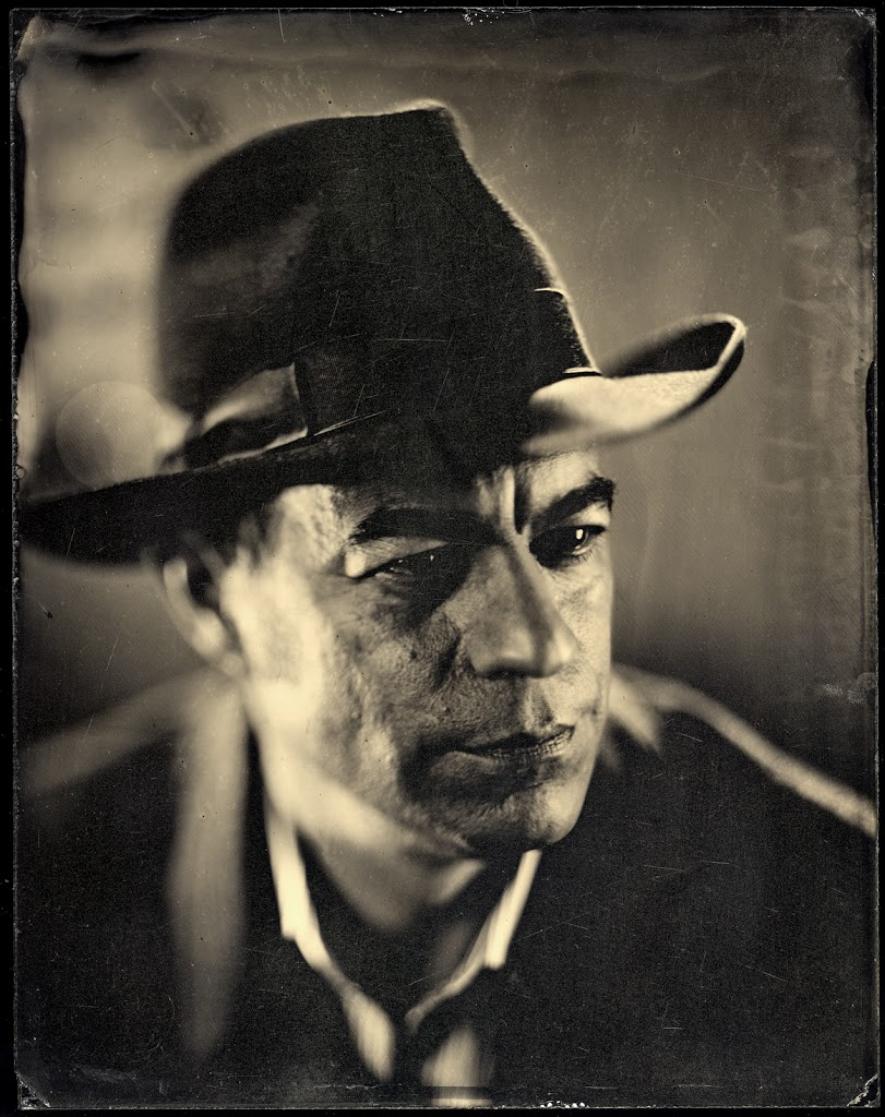 Interview with Wet Plate Collodion Photographer Daniel Carrillo