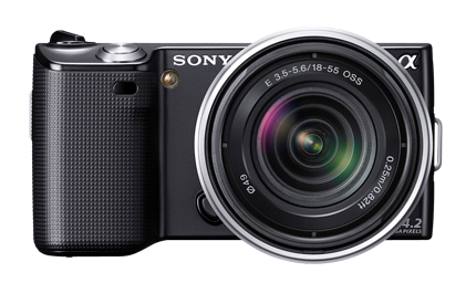 A Great Secondary Camera Option for Video