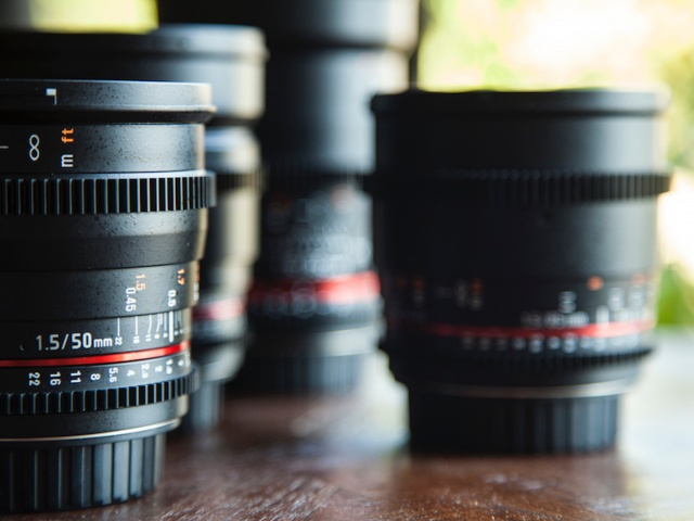 The Lens Guide
