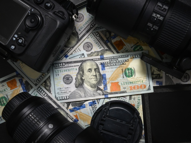 Behind the Scenes: KEH Camera Buying Events