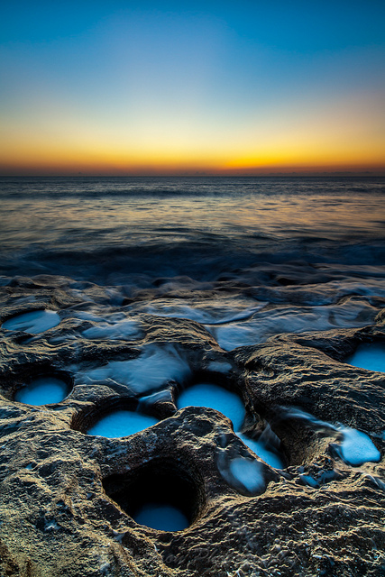 Coquina Twilight