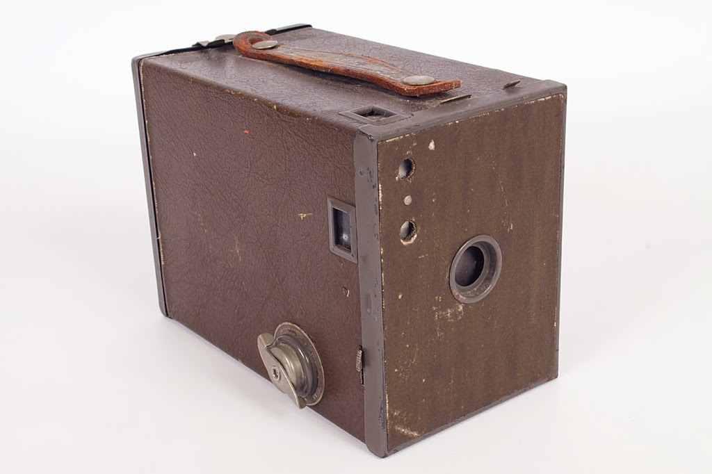 Kodak Brownie No. 2 Model F