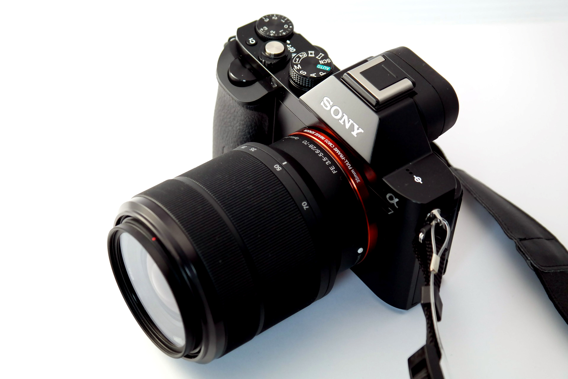 Top 5 Reasons To Consider Buying A Mirrorless Camera