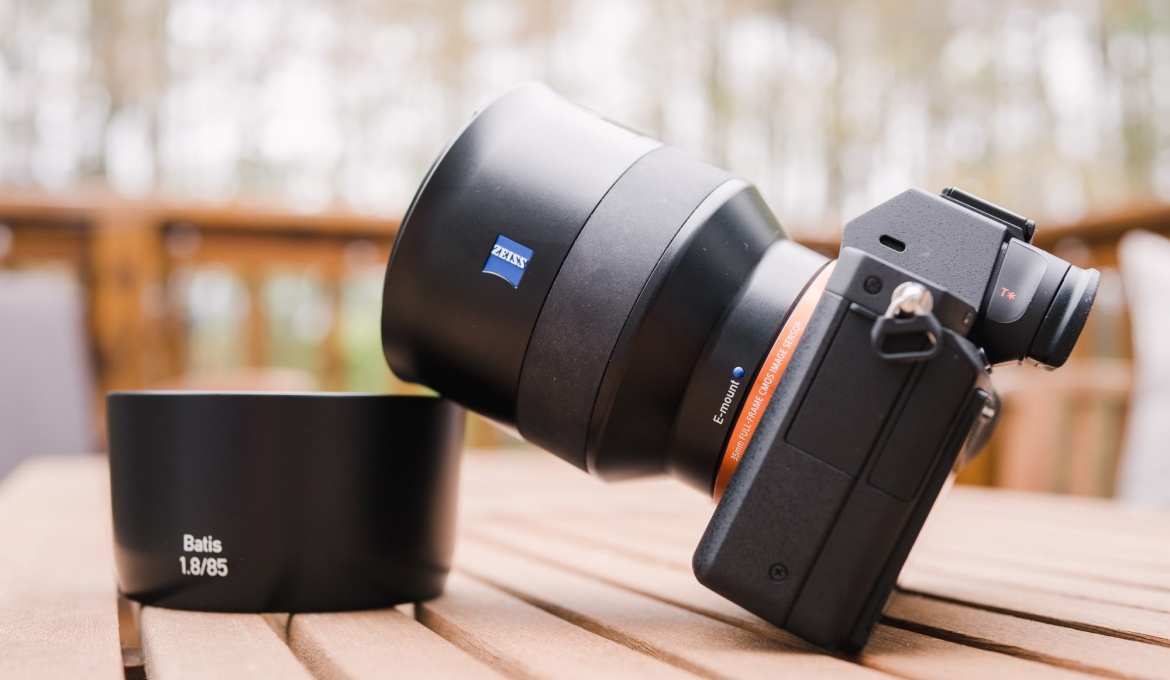 Zeiss Batis 85mm Review