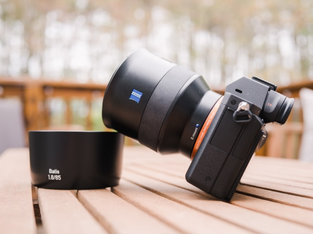 Zeis Batis 85mm Review