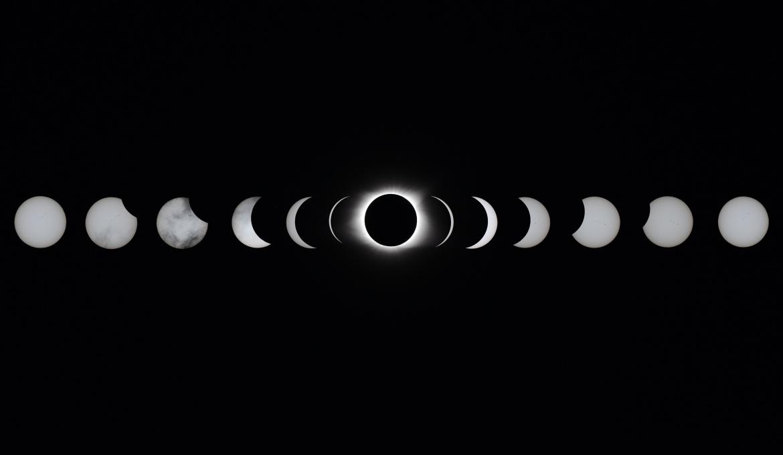 2017 Solar Eclipse Edition: Stefan Seville