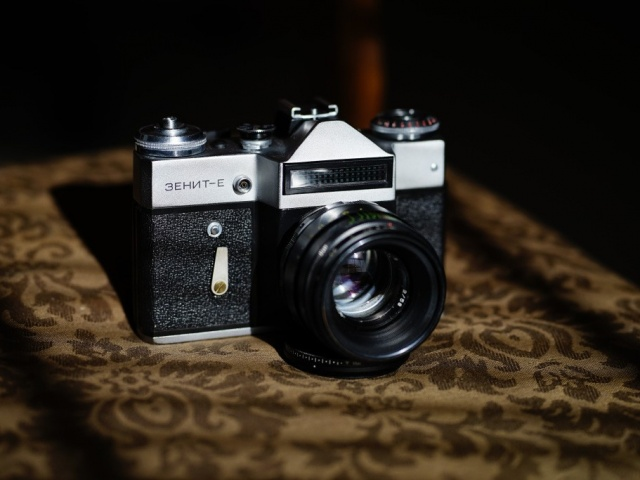 A Love For Photography Need Not Break the Bank- Part 2