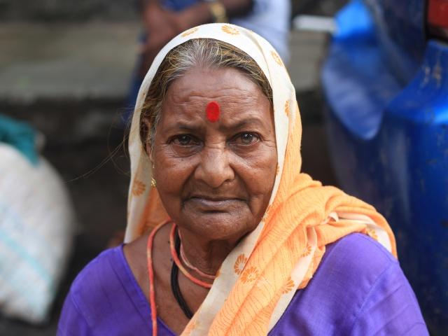 Sayali Maharao