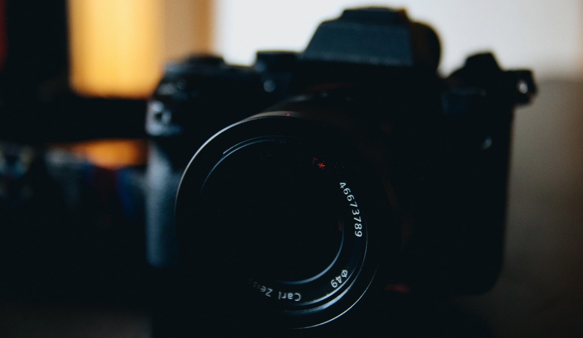 Tips and Tricks With The Sony A7 ii
