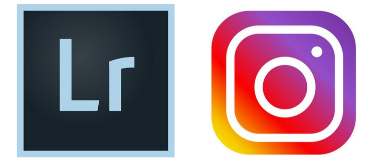 How My Photos Go From Lightroom to Instagram