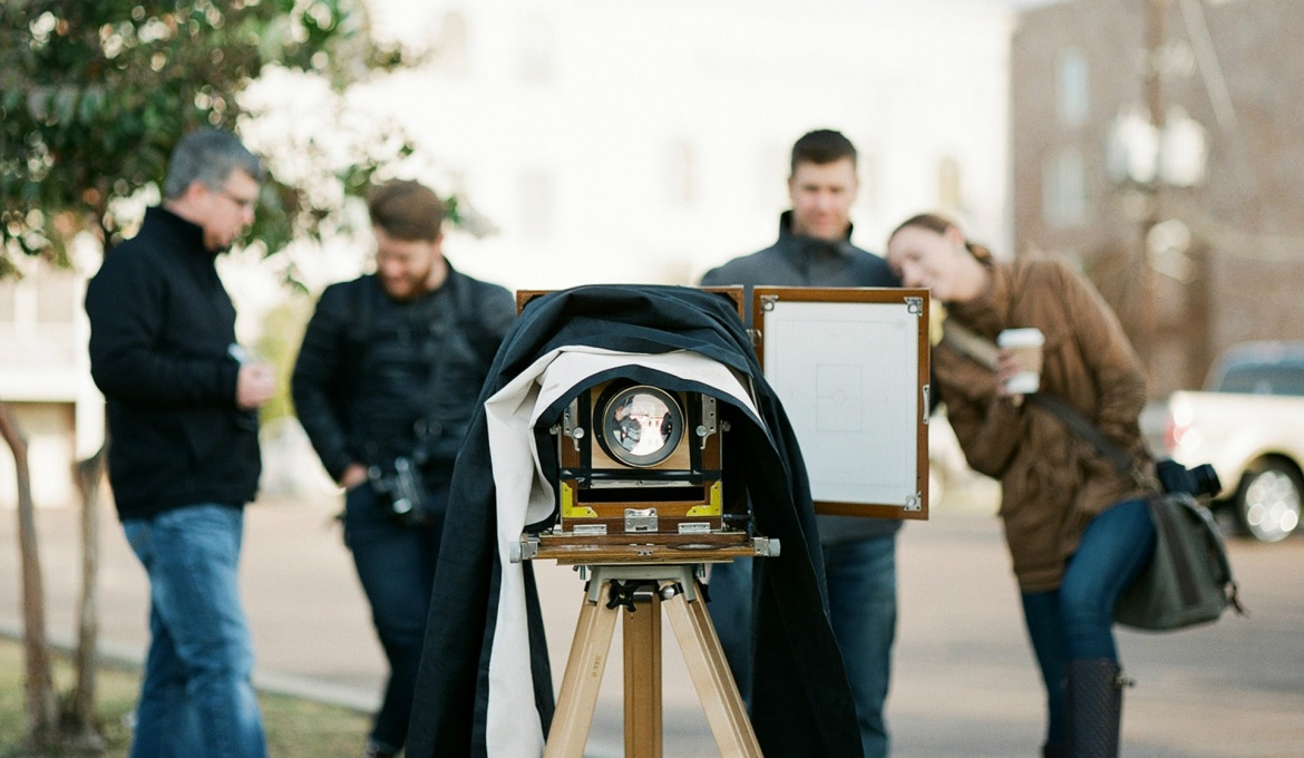 Future Predictions About the World of Photography