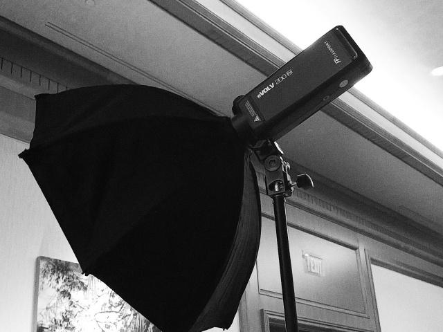 Godox TTL HSS Remote Flash Review
