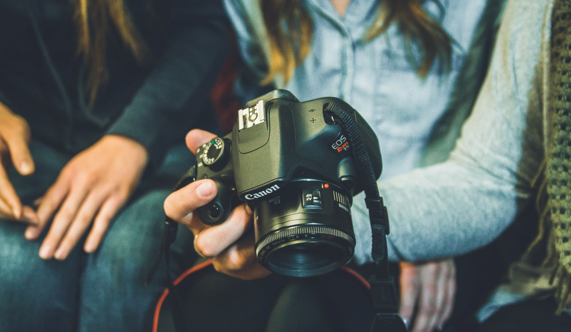 It's New to Me: Camera Buying for the Beginner
