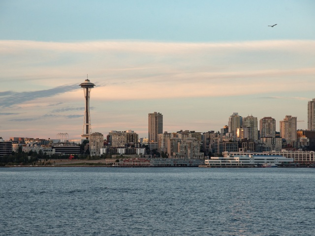 A Photographer's Day Trip To Seattle