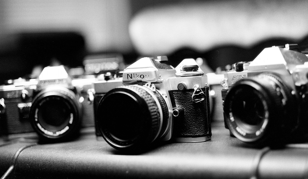 What To Research Before Buying Your First Film Camera