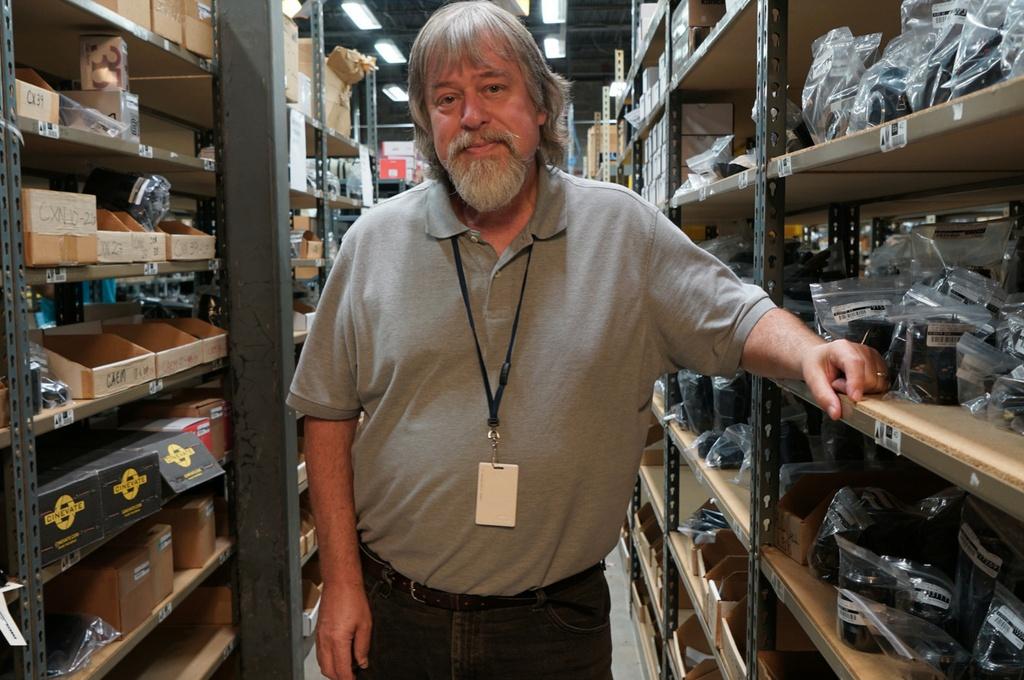 KEH Stories: Larry Hicks