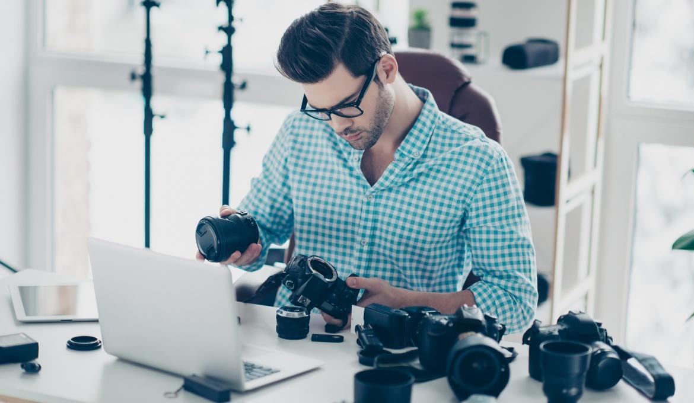 Understanding KEH Camera's Grading System