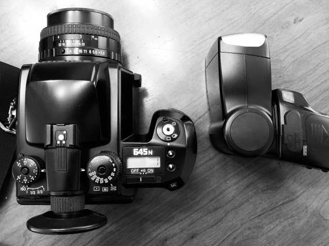 Choosing the Right Medium Format Camera