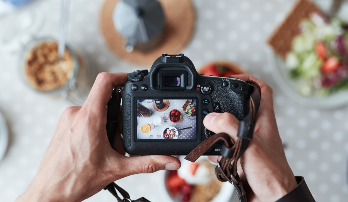 Gear and Tips for Great Food Photography