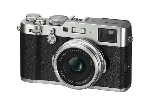Review: Fujifilm X100F, A Luxury Compact Fixed-Lens Camera