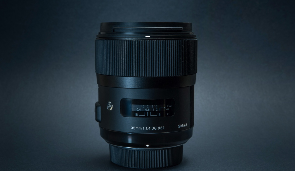Top 3 Sigma Art Lenses