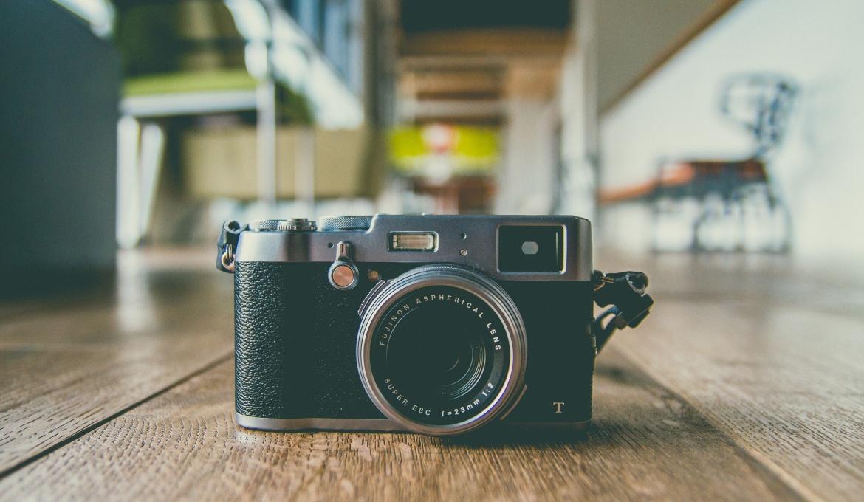 Camera Review: Fujifilm X100T