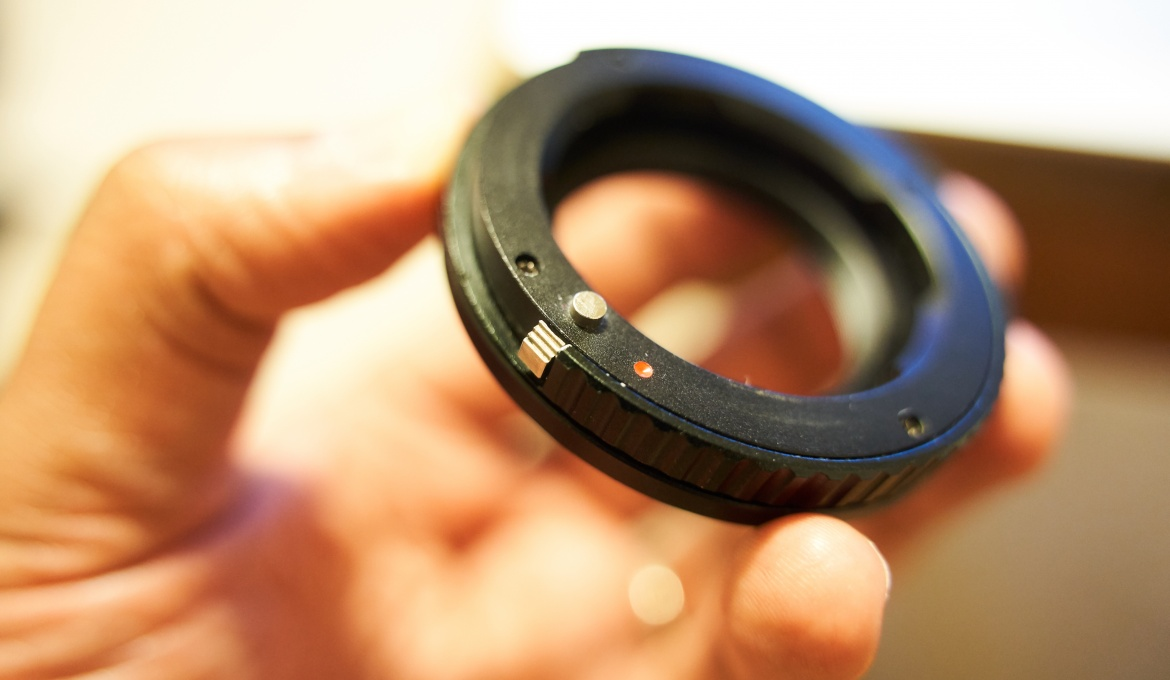 Why You Need A Close Focus Lens Adapter