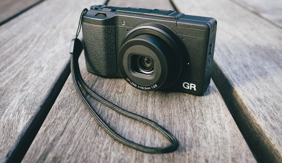 Review: Ricoh GR II, a Luxury Compact Fixed-Lens Camera