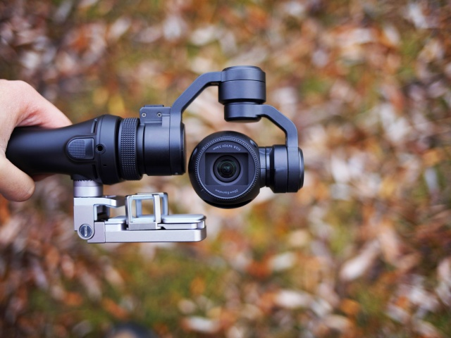 The Osmo Blues: Review of the DJI Osmo