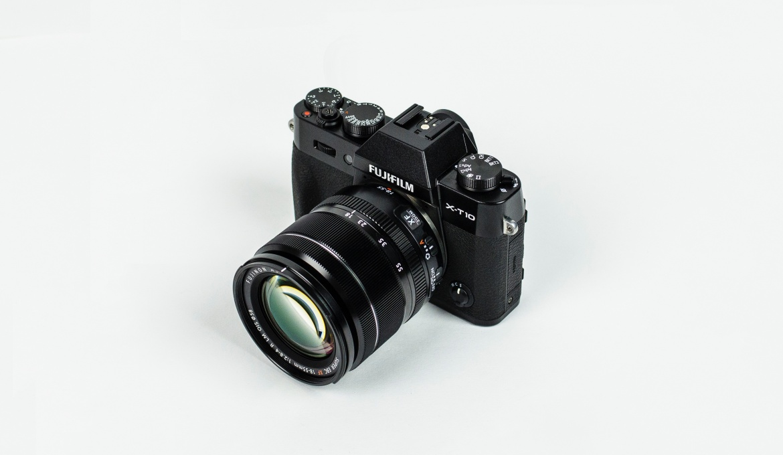 Camera Review: Fujifilm X-T10