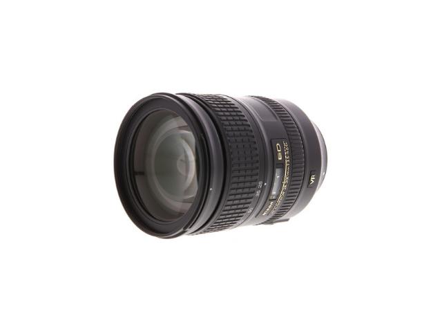 Through the Lens: Nikon 28-300mm Lens Review