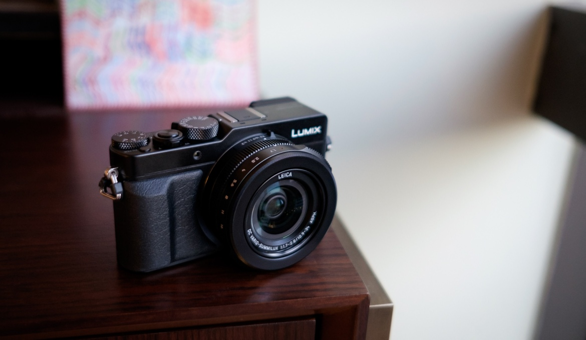 Review: Panasonic Lumix LX100, a Luxury Compact Fixed-Lens Camera