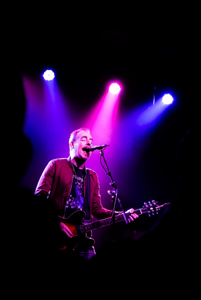 Ted Leo by Luca Eandi