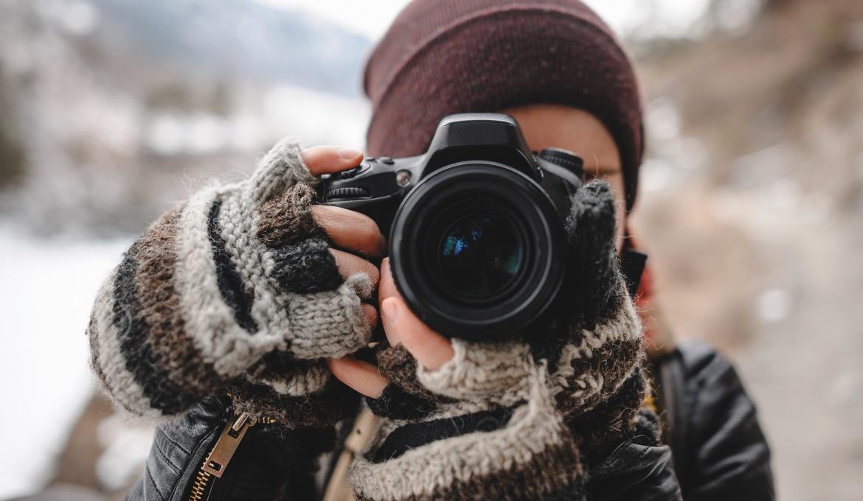 Digital Camera Gift Guide
