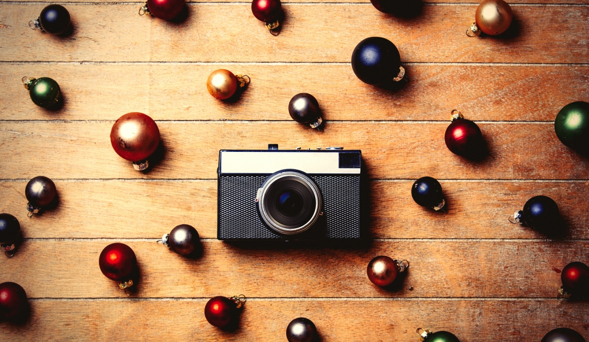 My Photography Holiday Wishlist