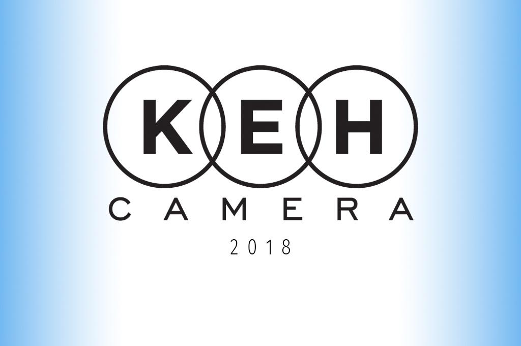 KEH Camera Year-End 2018