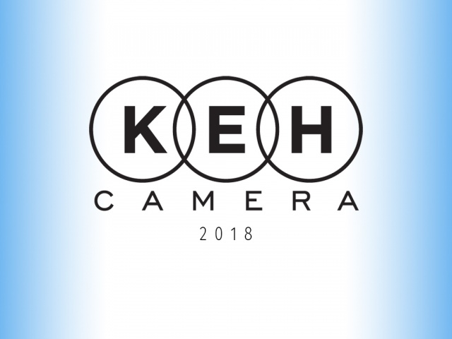 KEH Camera Year-End 2018