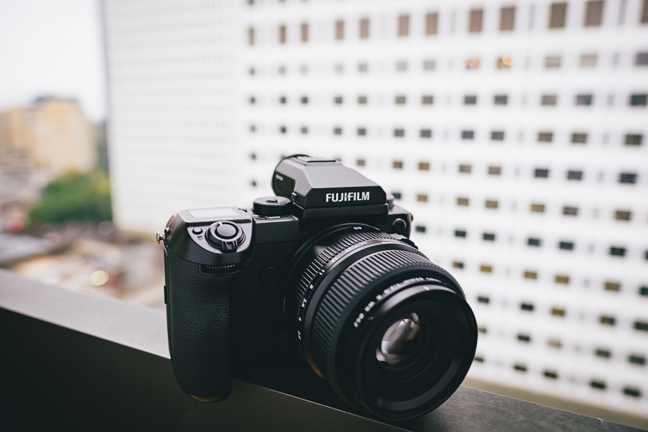 Fujifilm GFX 50S for Everyday Photography: A Hands-On Review