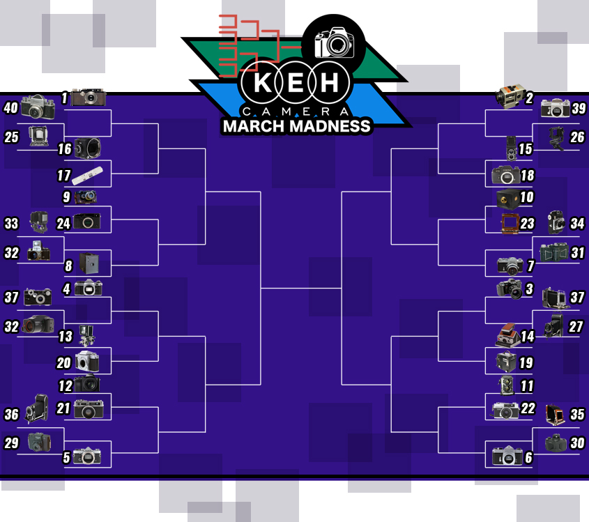KEH March Madness Bracket