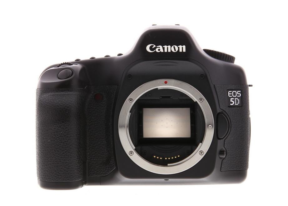 Canon 5D KEH Camera