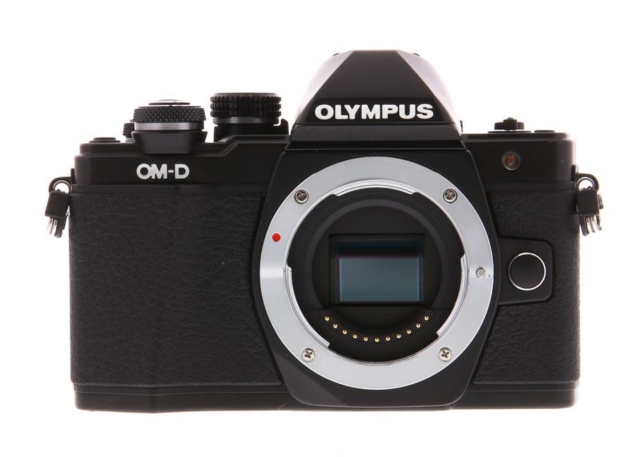 Olympus OM-D E-M10 Mark II KEH Camera