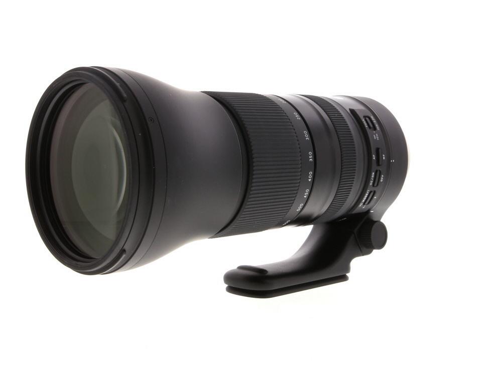 Tamron 150-600mm