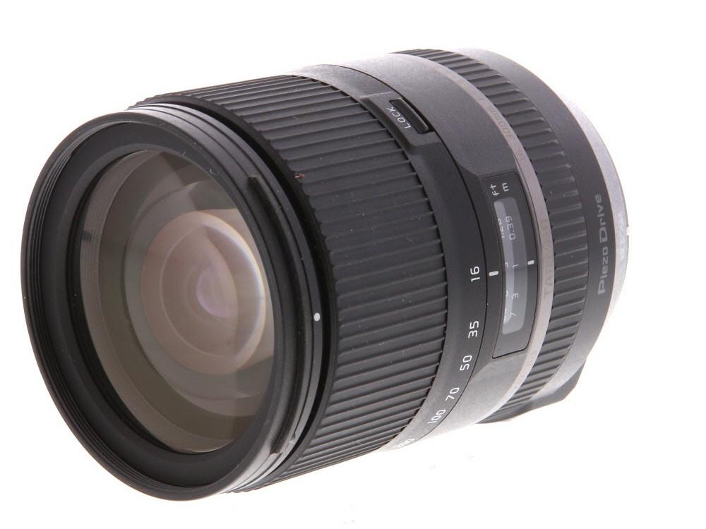 Tamron 16-300mm